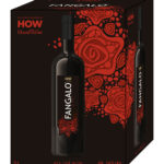 HOW BB Fangalo Box red 5L new