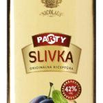 Party Slivka 03:2012
